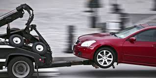 Cara Menderek Mobil Yang Benar