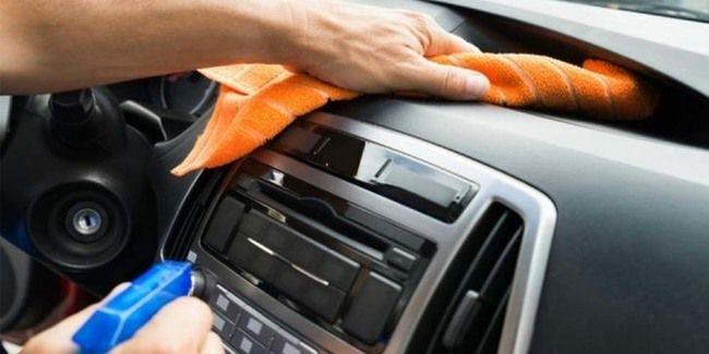 Sejumlah Titik Terkotor di Mobil yang Jadi Tempat Favorit Kuman dan Bakteri