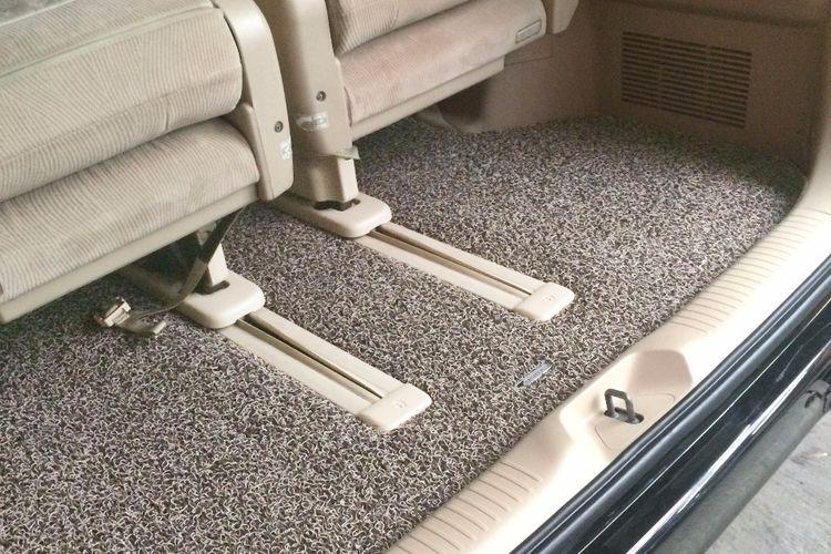Tips Membeli Karpet Mobil Menghadapi Musim Hujan, Hindari Yang Ini