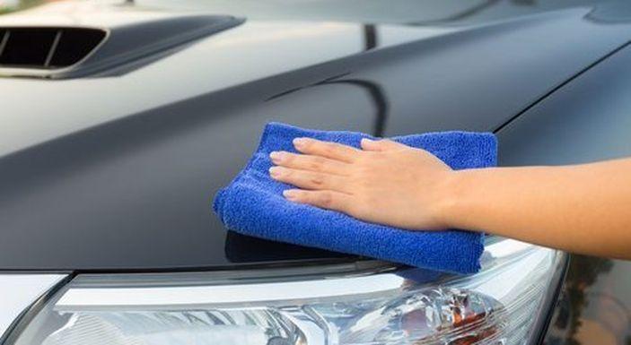 Cara Mudah Rawat Lap Microfiber Agar Awet Digunakan Bersihkan Mobil