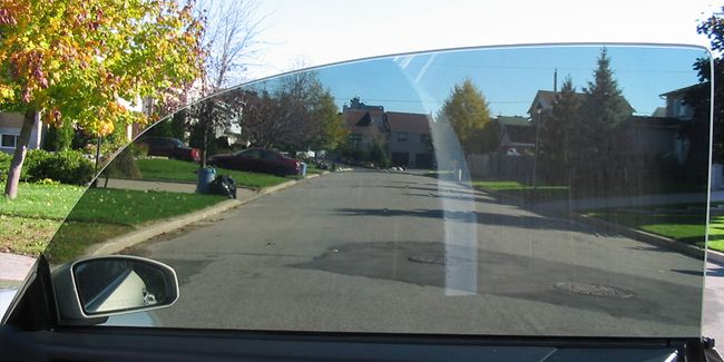 Kaca Mobil Rewel, Periksa Beberapa Bagian Ini