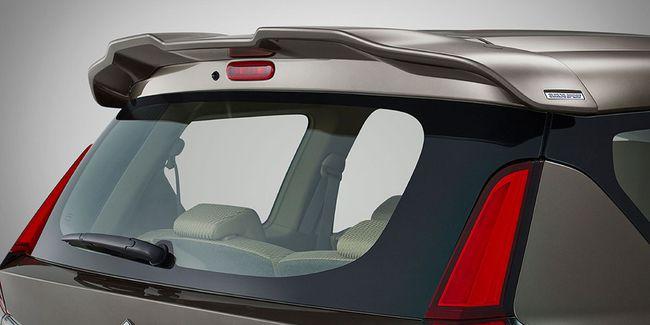 Aksesori Mobil Bukan Cuma Hiasan, Perhatikan Juga Fungsinya