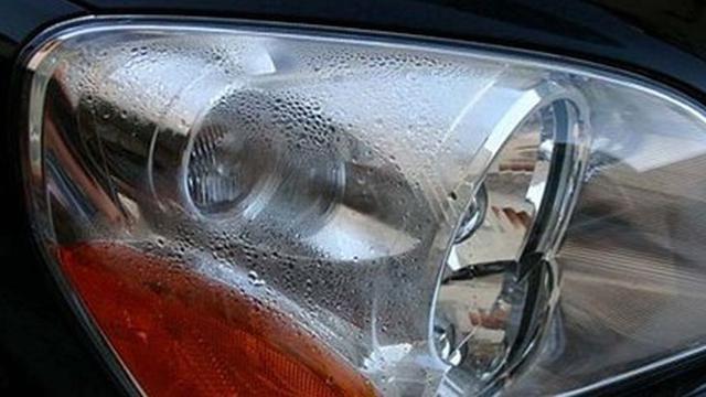 Mencegah dan Mengusir Embun di Lampu Utama Mobil