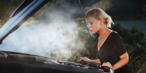 Kenali Beragam Penyebab Mobil Overheat