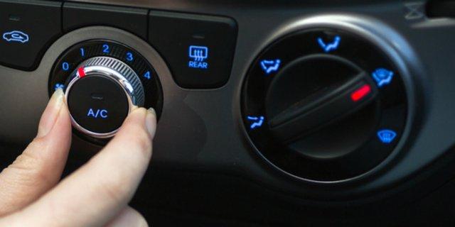 Sering Langsung Nyalakan AC di Kabin Mobil yang Panas, Ini Bahayanya
