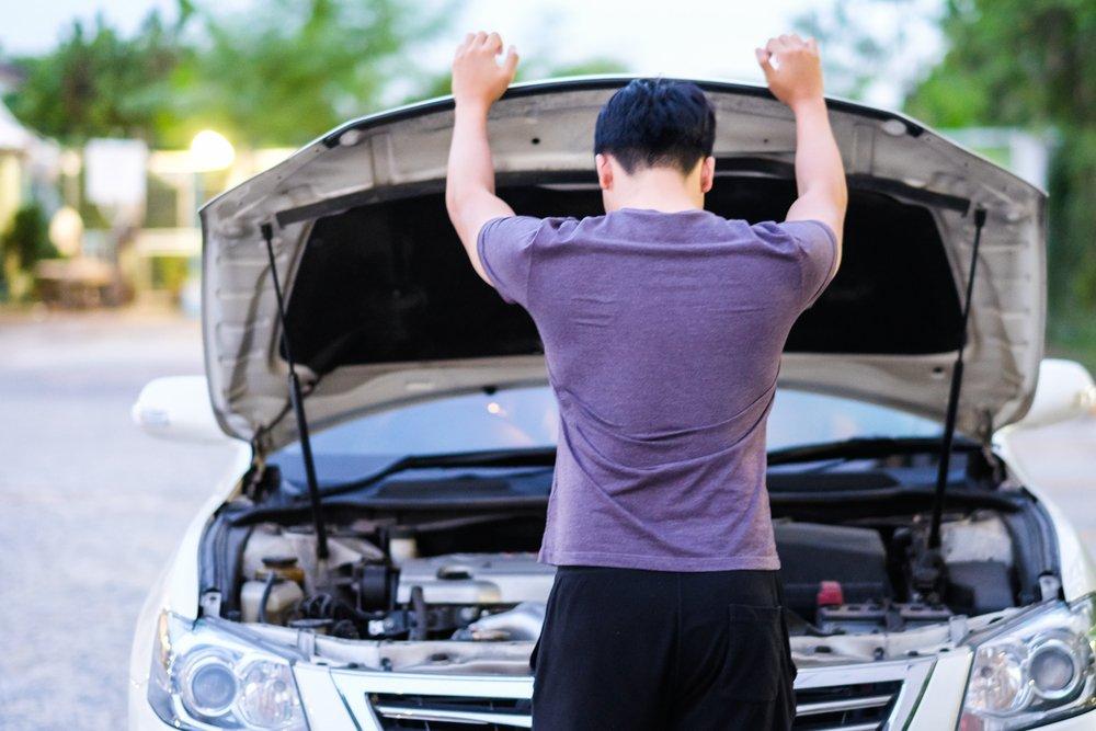 Penyebab Mobil Mogok yang Sering Terjadi dan Solusinya